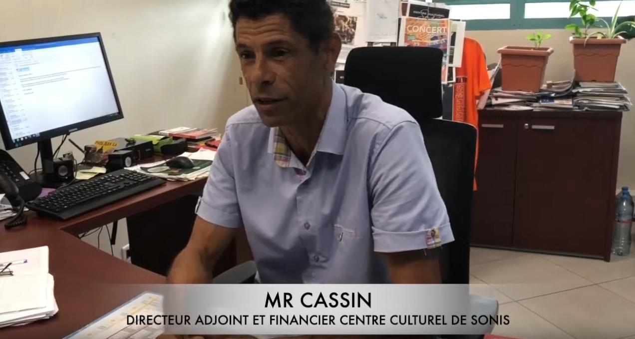 Centre Culturel de SONIS